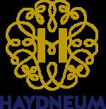 Haydneum-logo_arany-kek_csak Haydneum